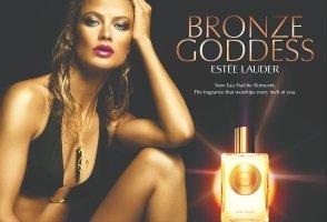 Estee Lauder Bronze Goddess fragrance