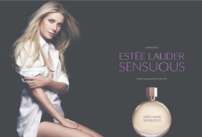 Estee Lauder Sensuous fragrance