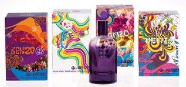 Kenzo Vintage Edition perfume