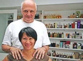 Luca Turin & Tania Sanchez