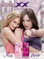 XX by Mexx Nice & Wild perfumes