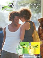 Puma Jamaica2 fragrances