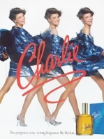 Revlon Charlie perfume