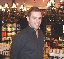 Clement Pinard, Haute Parfumerie