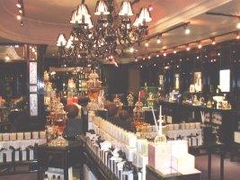 Haute Parfumerie at Harrods, London