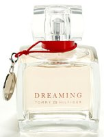 Dreaming by Tommy Hilfiger perfume bottle