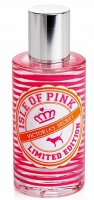Victoria's Secret Isle of Pink fragrance