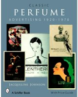 Classic Perfume Advertising by Jacqueline Johnson