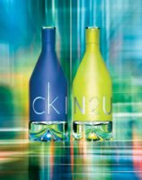 Calvin Klein CK IN2U Pop fragrances