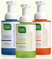 Clean Well Hand Washes