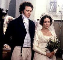 Darcy Bennet wedding