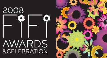 Fifi Awards 2008 logo