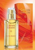 Gabriela Sabatini Latin Dance perfume