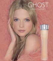 Ghost Sweetheart fragrance