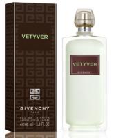 Givenchy Vetyver fragrance