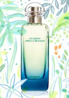 Hermes Jardin Apres La Mousson fragrance