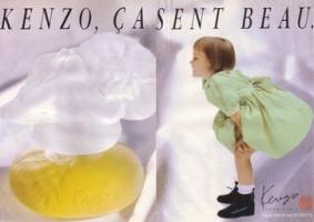 Kenzo Ca Sent Beau perfume