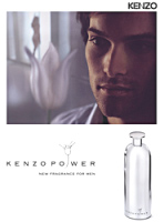 Kenzo Power cologne for men