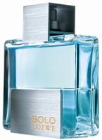 Loewe Solo Loewe Intense cologne for men