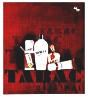 Tabac Original cologne