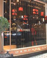 Ormonde Jayne shop exterior