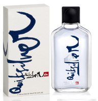 Quiksilver cologne for men