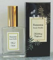 Sonoma Scent Studio Wild Violet perfume