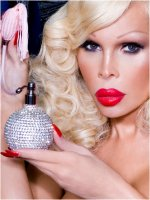 Amanda fragrance by Amanda Lepore