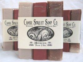 Chase Street Soap Hitchcock Psycho set