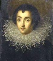 Eléonore Galigaï, maréchale d'Ancre