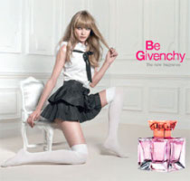 Givenchy Be Givenchy fragrance