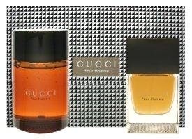Gucci Pour Homme coffret