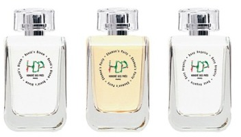 Honore des Pres fragrances