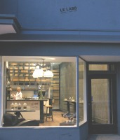 Le Labo boutique in Los Angeles