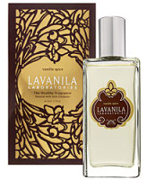 Lavanila Vanilla Spice perfume