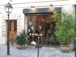 Miller et Bertaux in Paris