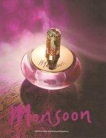 Monsoon signature fragrance