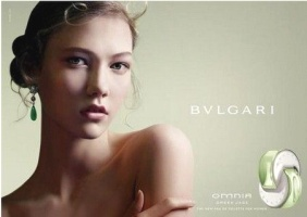Bvlgari Omnia Green Jade fragrance