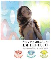 Pucci Vivara Variazione perfumes