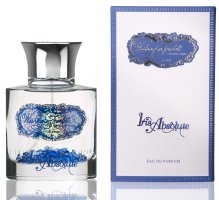 Washington Tremlett Iris Absolute perfume