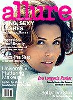 Allure, November 2008