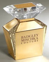 Badgley Mischka Couture fragrance