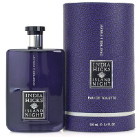 Crabtree & Evelyn India Hicks Island Night fragrance