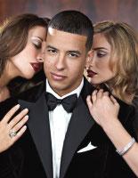 Daddy Yankee fragrance advert