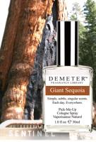 Demeter Sequoia fragrance