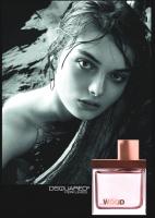 Dsquared2 She Wood fragrance