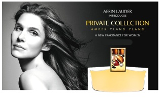 Estee Lauder Amber Ylang Ylang fragrance