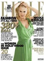 Elle, November 2008