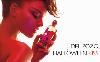 J Del Pozo Halloween Kiss fragrance