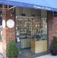 Parfums de Nicolai boutique in London
